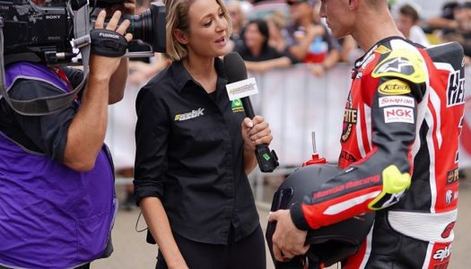 Extended TV Coverage for various 2020 ASBK classes