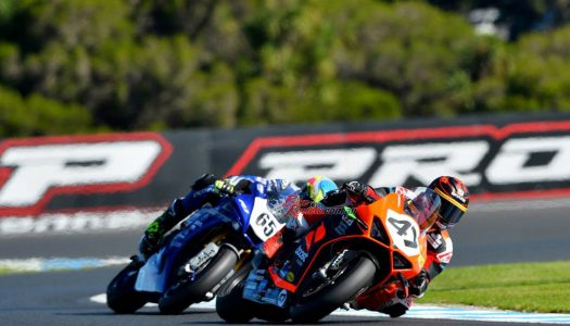 ASBK Gallery: All Classes, Round One, Phillip Island