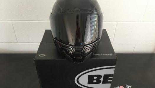 Gear Review: Bell SRT Blackout Helmet