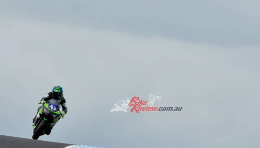 Harry Khouri Sets Pole Position In YMI Supersport 300