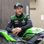 Jonathan Rea leads BlazeAid bushfire auction