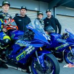 Stauffer and McDonald join 2020 GTR MotoStars Team