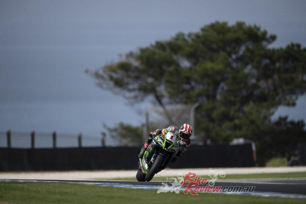 With the other manufacturers edging closer, Rea will have to play smart in the 2020 season in order to remain at the top.