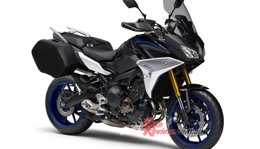 2020 Yamaha Tracer 900 GT here, new colours, same price as 2019