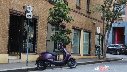 New Video: How to Ride a Fonzarelli Arthur
