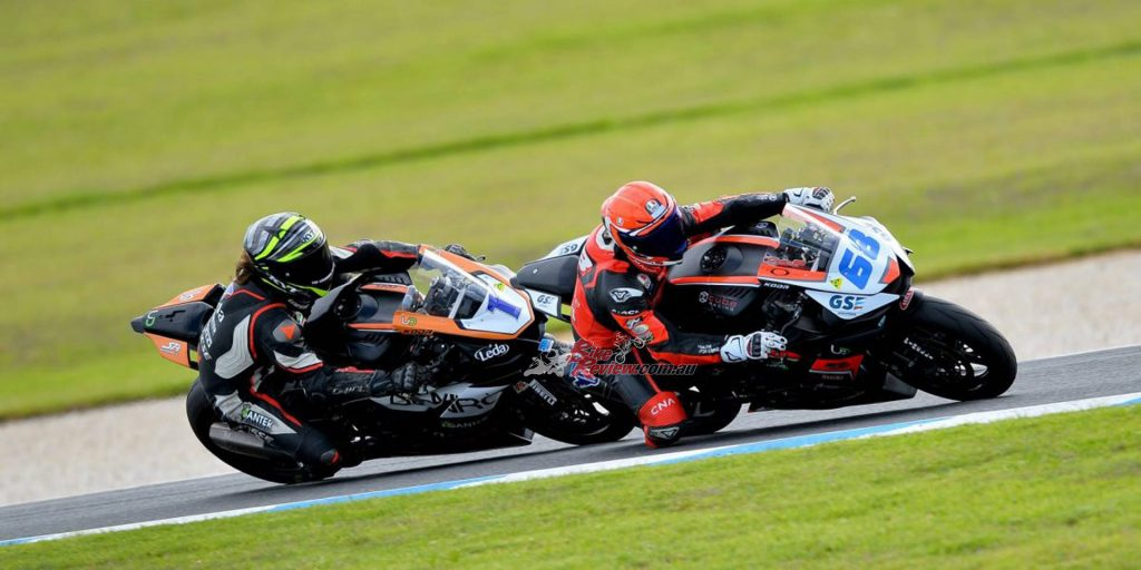 """ASBK operates at a very professional level so as ASBK Series Officials we need to be at our best."""