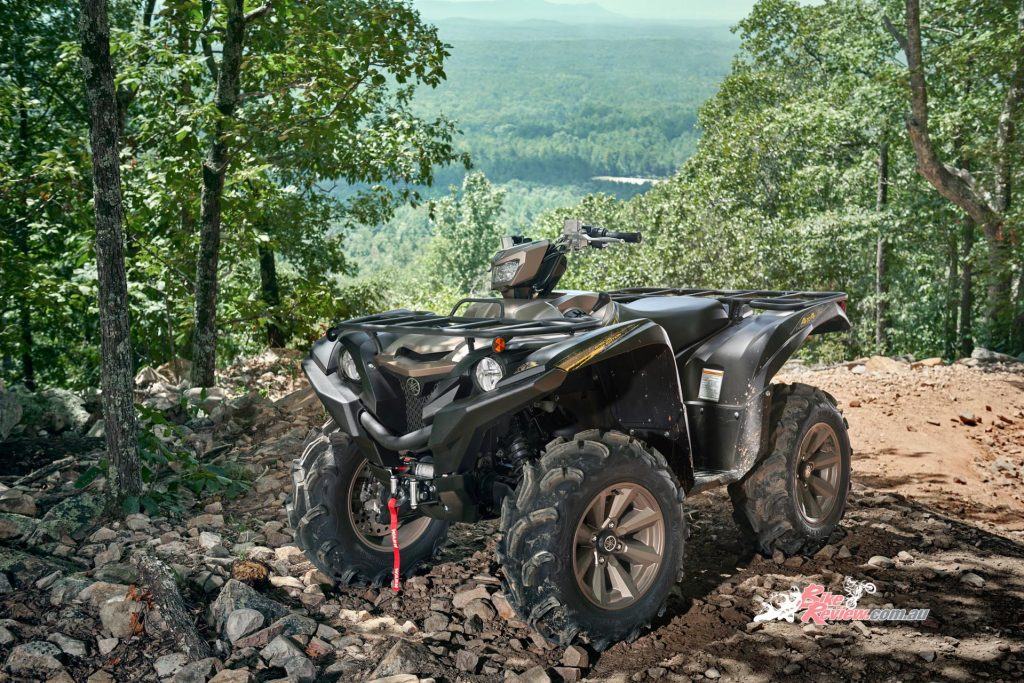 Only Utility ATVs must be fitted with new OPDs, however YMA will continue to sell new sport and fun ATVs as they do not require OPDs.