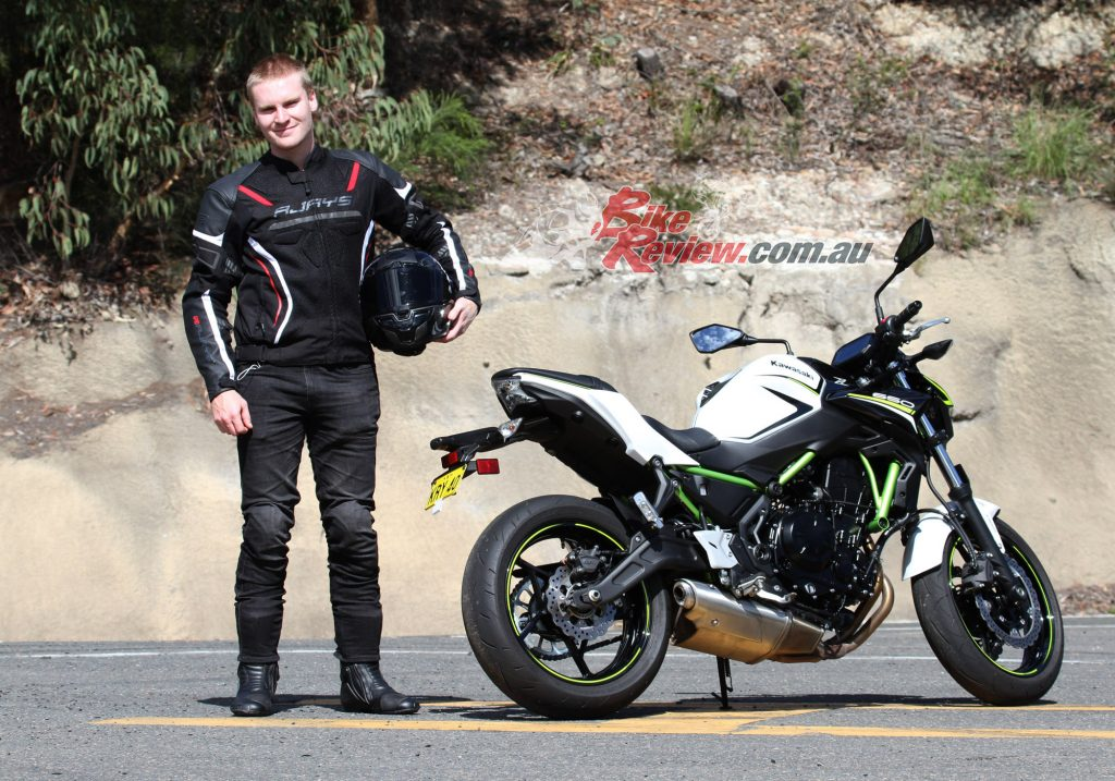 The Z650L was a brilliant bike to live with and if I could do it all over again, I would...