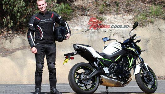 Gear Review: RJAYS Air-Tech Jacket