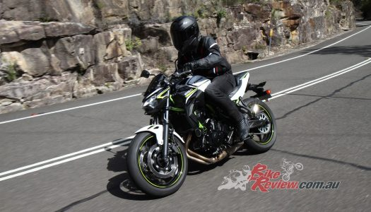 Review: 2020 Kawasaki Z650L LAMS