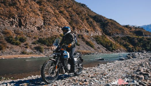 Royal Enfield Himalayan boasts new colours for 2020