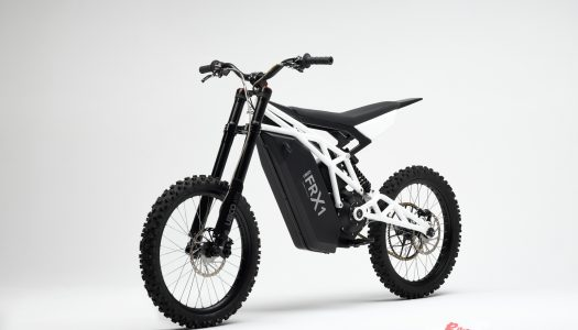 New models from UBCO, including FRX1 Electric Trail Bike