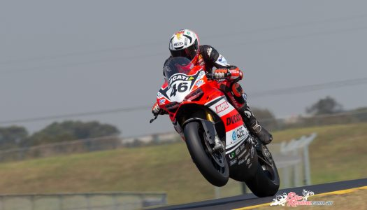 Mike Jones on being an ASBK Champ, his beginnings and 2020.