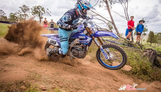 Familiar and new faces join Yamaha's 2020 Off Road teams
