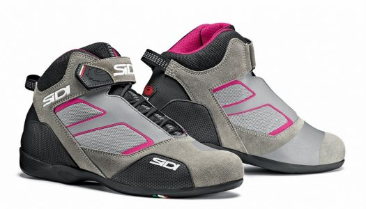 New Product: The all new, affordable and stylish SIDI Meta
