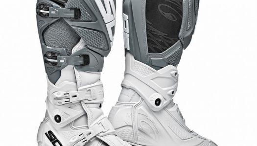 New Product: New off-road boots from SIDI, the X3-Lei