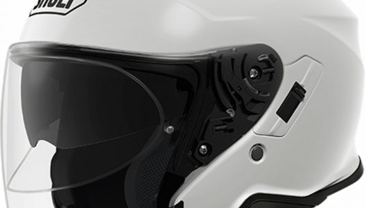 New Product: The revised and improved SHOEI J-Cruise II
