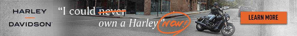 Harley-Davidson Q2