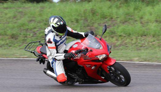 Tech Tips: DNA Airfilter fitment, Honda CBR500R