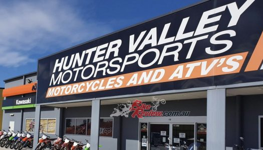 Kawasaki Dealer Profile: Hunter Valley Motorsports