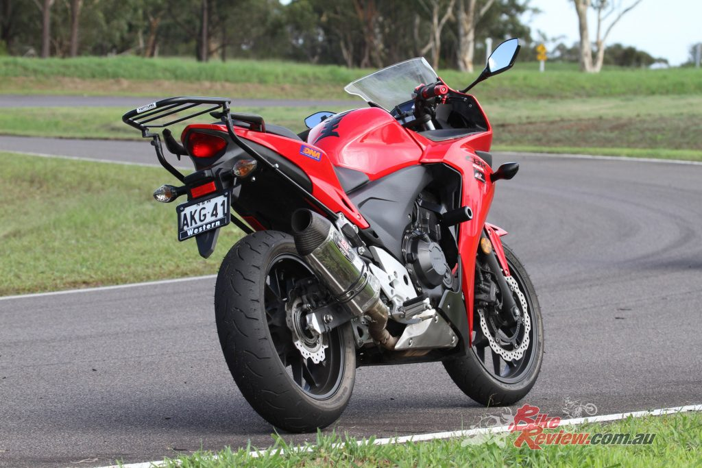 Cheaper the buy in sets, the Bridgestone Battlax BT-16 PRO Hypersport are a great value hoop.