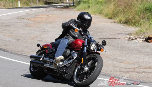 Video Review: 2020 Harley-Davidson Breakout 114