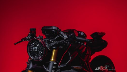 Production of the MV Agusta Rush 1000 to start June