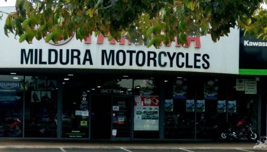 Kawasaki Dealer Profile: Mildura Motorcycles