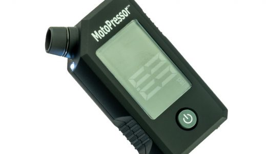 New Product: MotoPressor tyre depth and pressure gauge