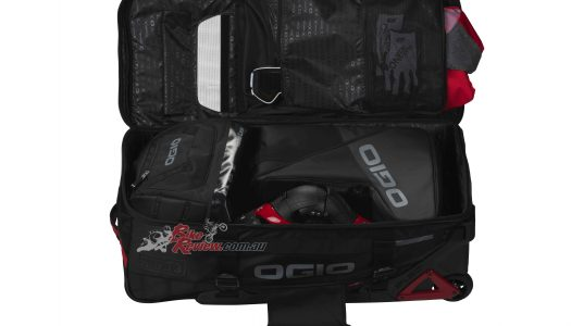 New Product: Three in one Gear Bag, the Ogio Rig T-3