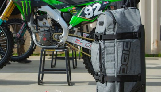 New Product: OGIO Rig 9800 Travel Bag