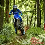 Yamaha Motor Australia announce 2021 dirt bike range