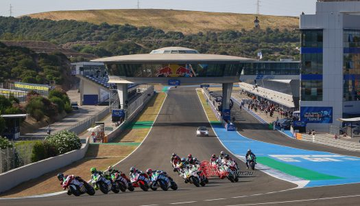 MotoE Returns To Jerez For Round One of 2021