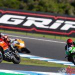 DesmoSport Ducati get ready for racing in September…