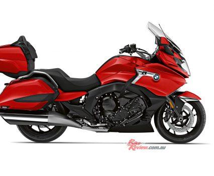 model updates: 2021 bmw motorrad australia line-up - bike