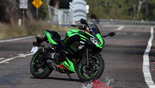 Review: 2020 Kawasaki Ninja 650L