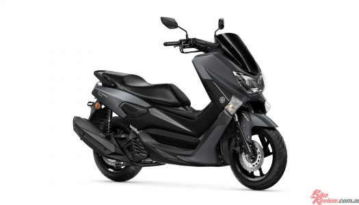 Yamaha NMAX 155 Model Overview with Gareth Jones