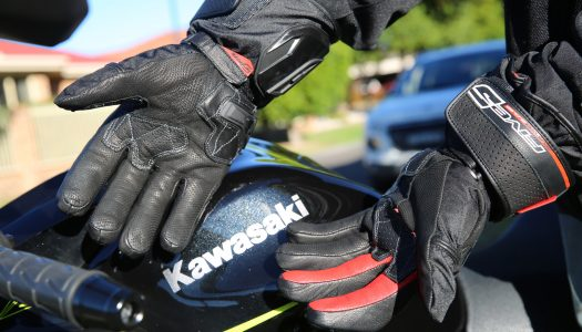 Product Review: Winter Glove Shootout.