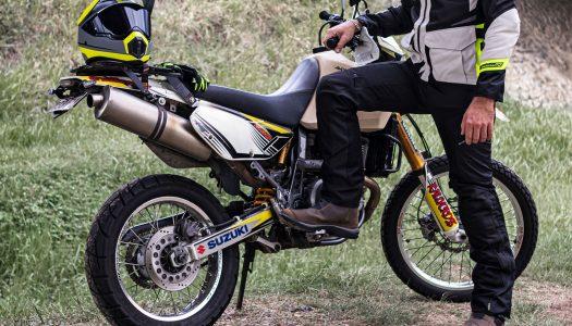 New Product: Macna Bora summer riding pants