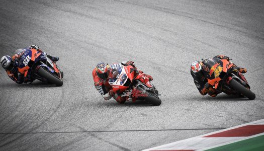 MotoGP News: Rd6, Grand Prix of Styria, Oliveira stuns!