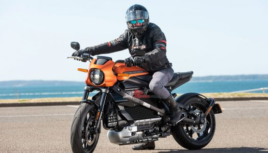 Review: 2020 Harley-Davidson LiveWire, Aussie Launch