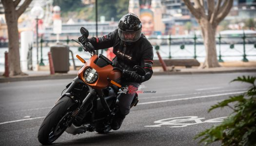 Staff Bikes: BikeReview LiveWire, Simon's Experience