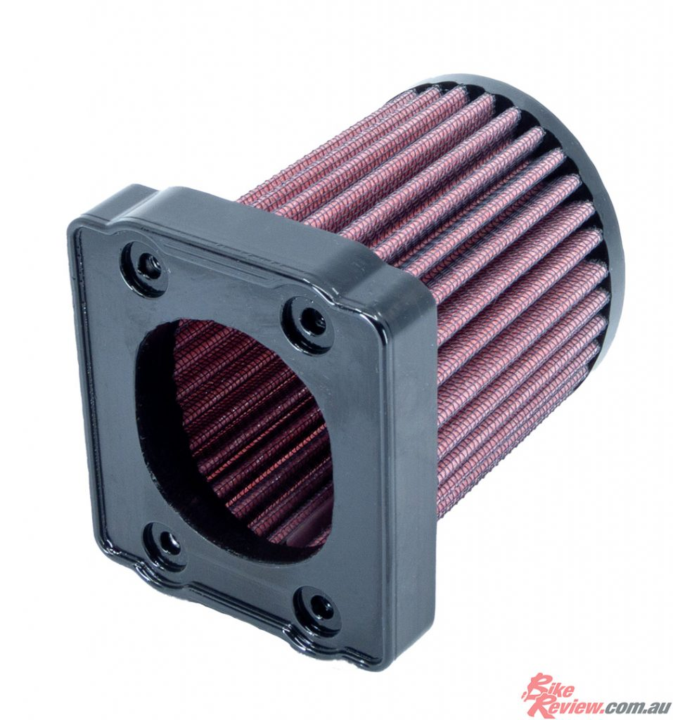 DNA Air Filter for MY19/20 CB500F/CBR500R/CB500X