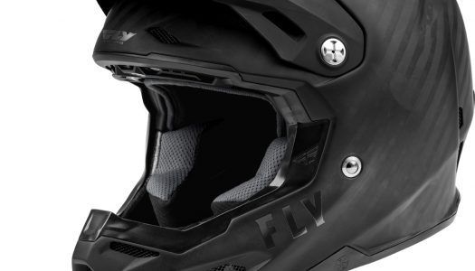 New Products: 2021 Fly Racing Helmet Range