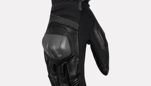 New Product: Macna Atmos summer riding gloves