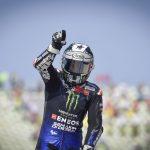 MotoGP News: Rd 6, Misano, Italy. Vinales wins Bagnaia bins it!