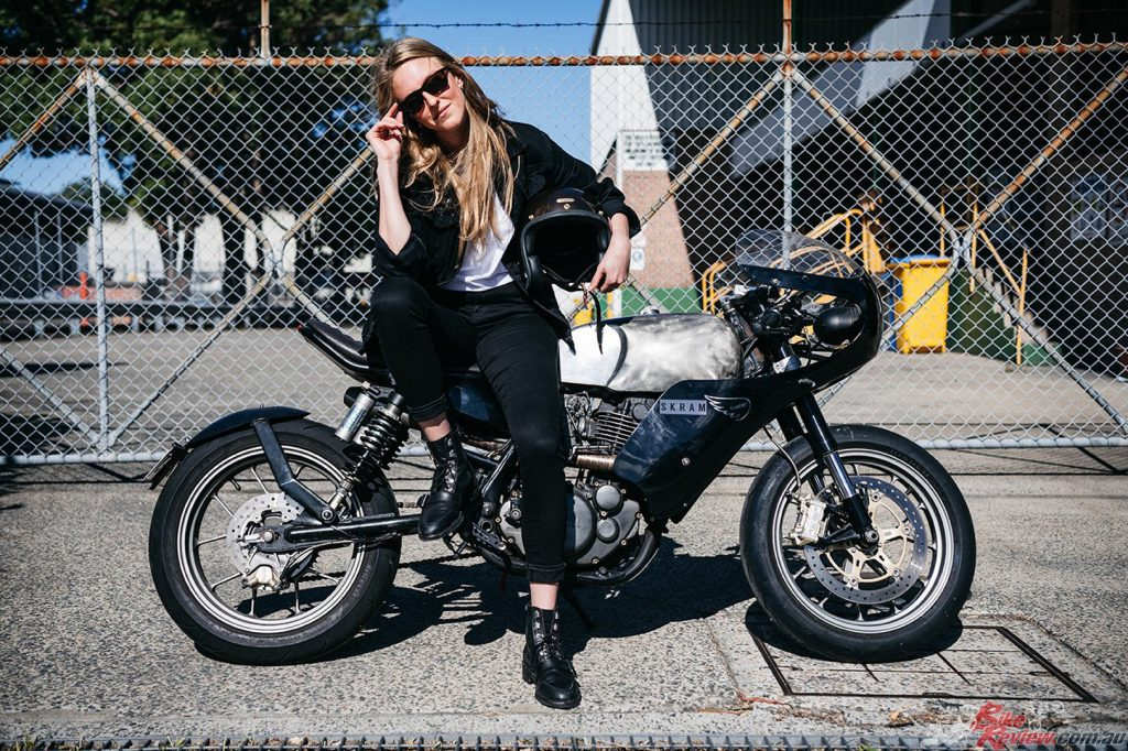 SKRAM are an eyewear company made by riders, to cater to the need of riders.