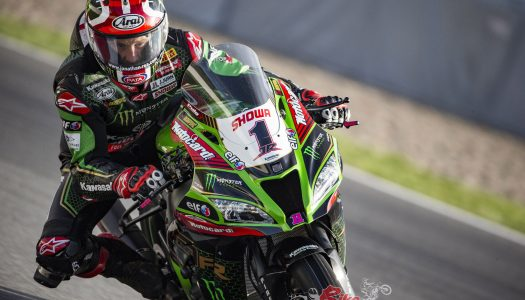 Will more history be written as WorldSBK heads to Magny-Cours this weekend?