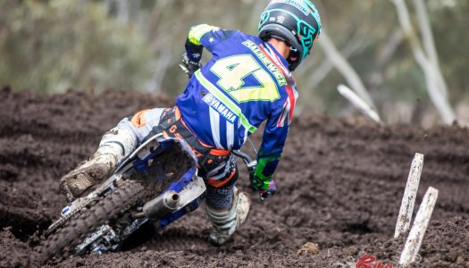 GYTR Yamaha Junior Racing powers on in 2021