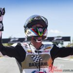 Andrea Locatelli Secures 2020 World Supersport Crown!